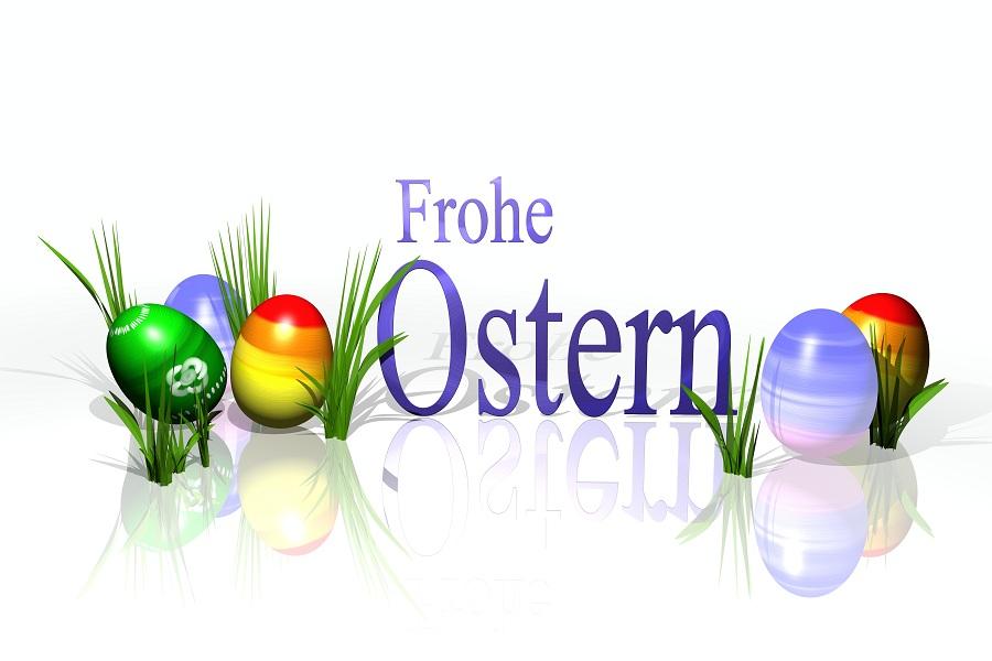 Ostern in Thüringen