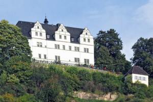 Renaissanceschloss Dornburg