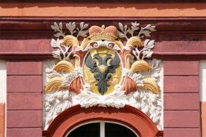 Schloss Schwarzburg