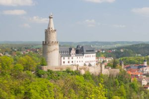 Mittelalterliches Ostern in Thüringen