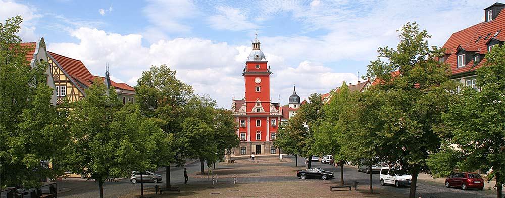 Gotha Panorama