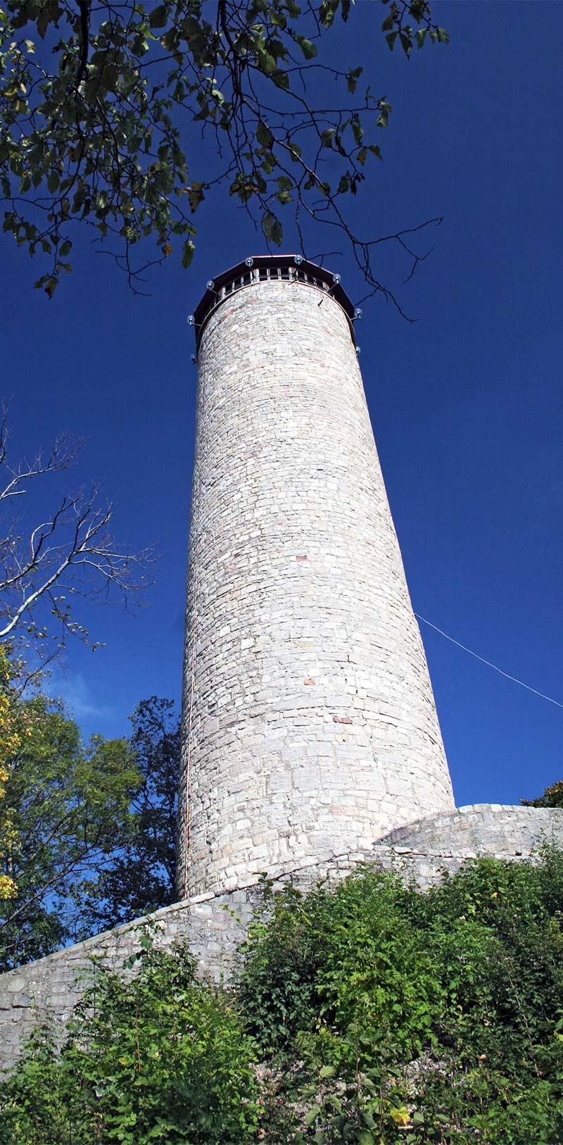 Fuchsturm Jena
