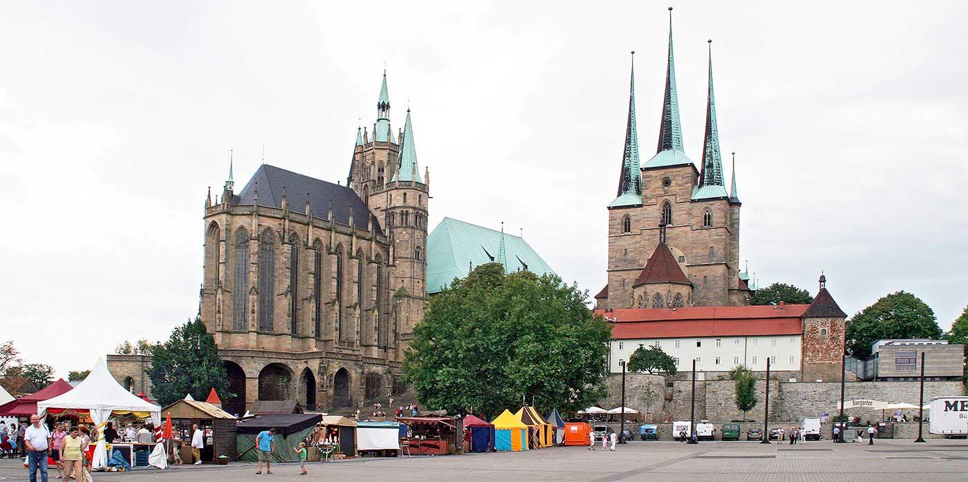 Erfurter Dom