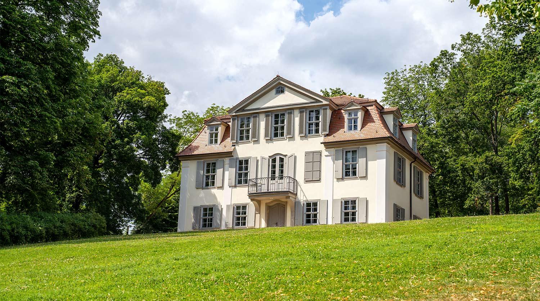 griesbachsches gartenhaus jena