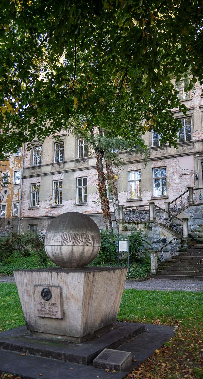 Die Alte Wucherey Jena