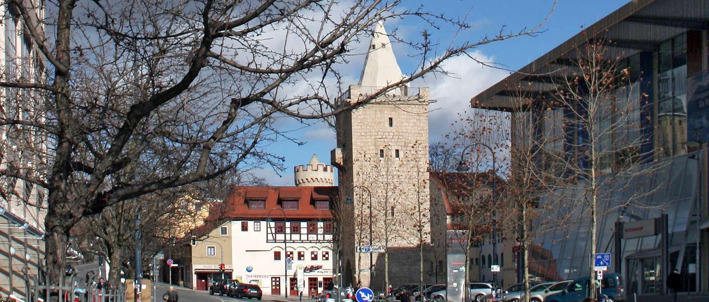 Johannistor Jena