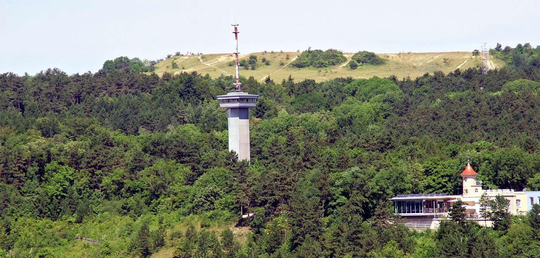 Jena landgrafen