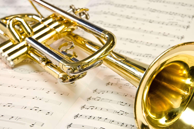 Bläserkonzert trompete