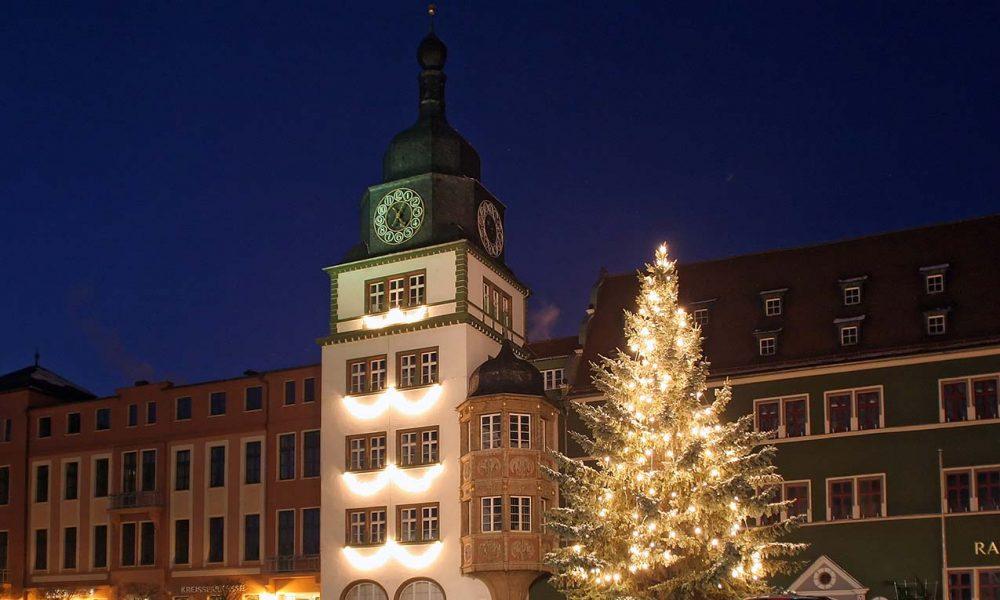 Schiller Weihnacht