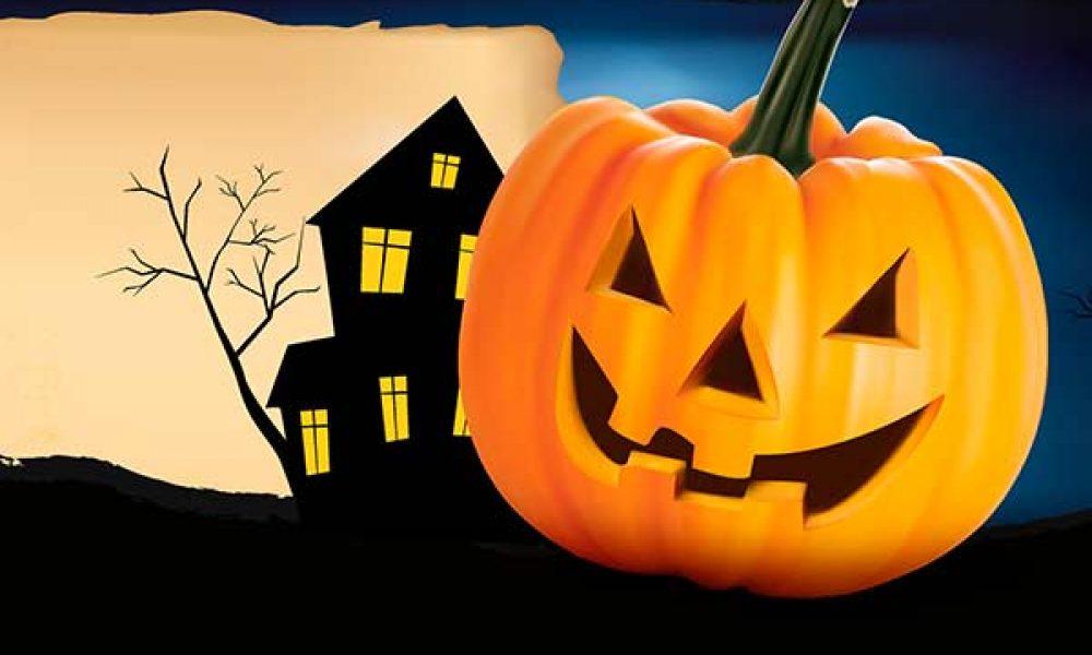 Halloween in Thüringen