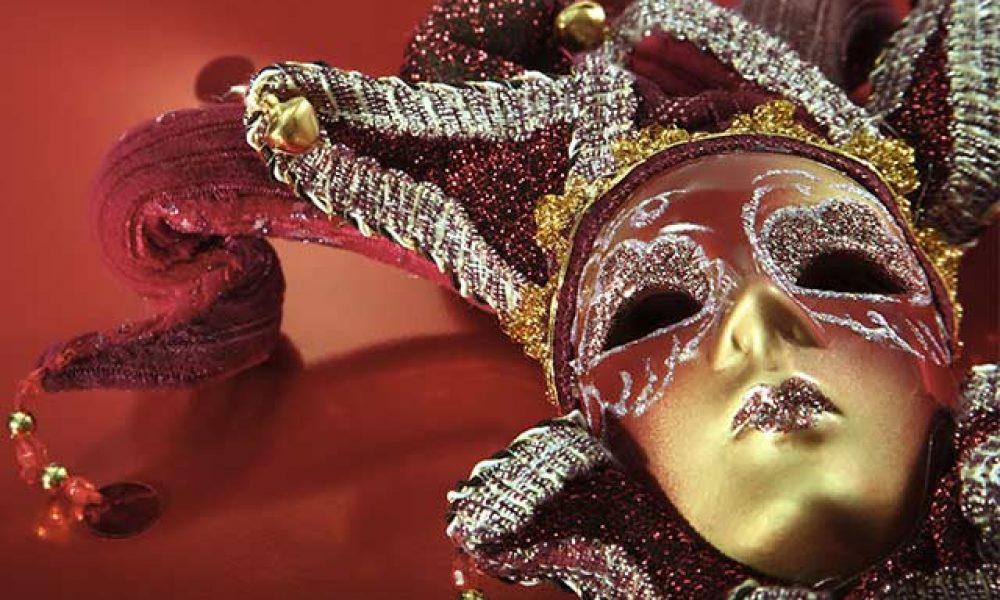 Karneval und Fasching in Thüringen