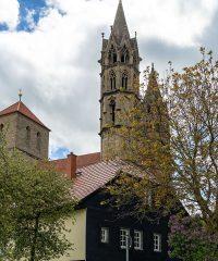 Liebfrauenkirche Arnstadt