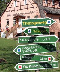 Eisenberger Mühltal