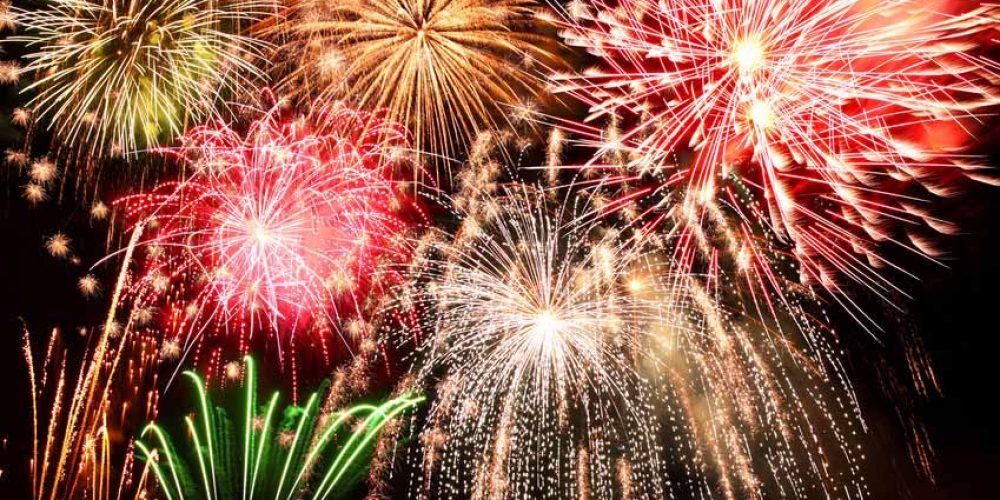 Thüringen verabschiedet das Jahr 2014