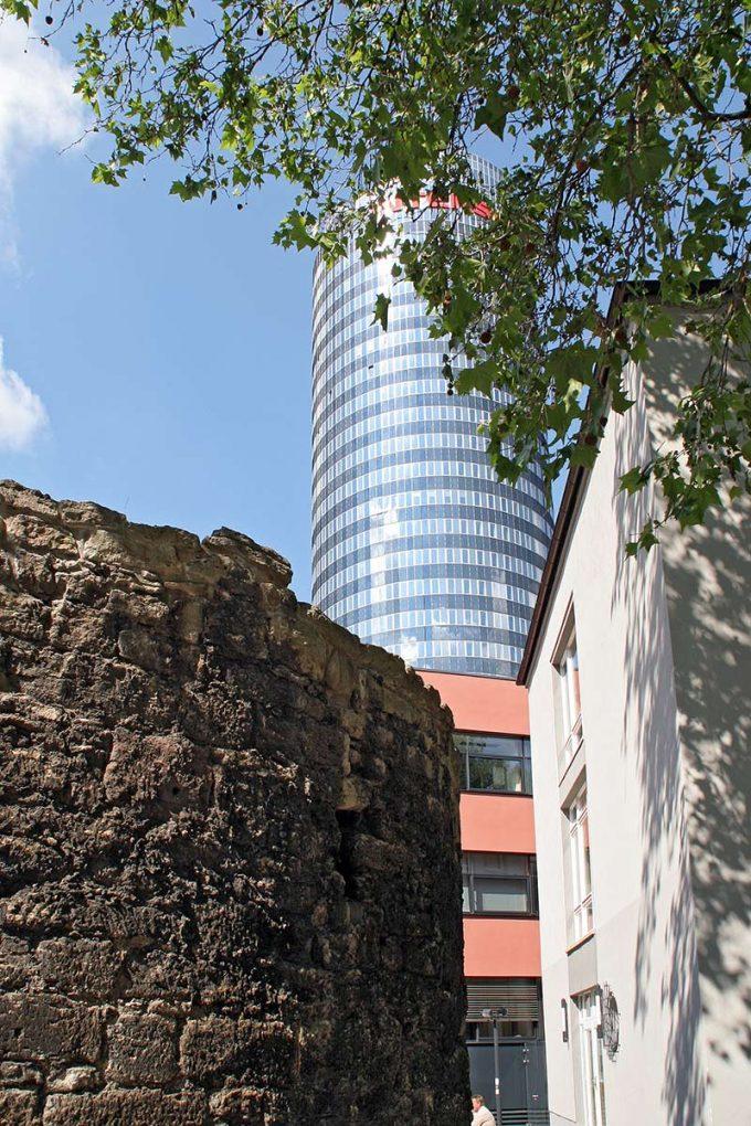 Anatomieturm in Jena
