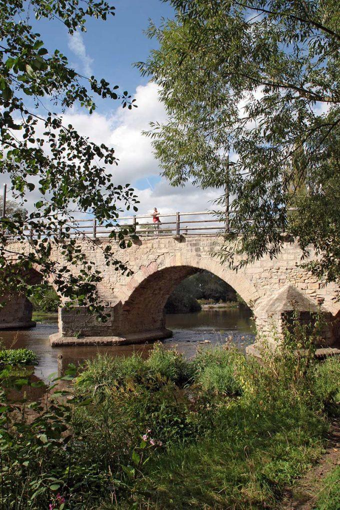 Alte Burgauer Brücke
