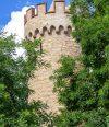 Der Pulverturm in Jena