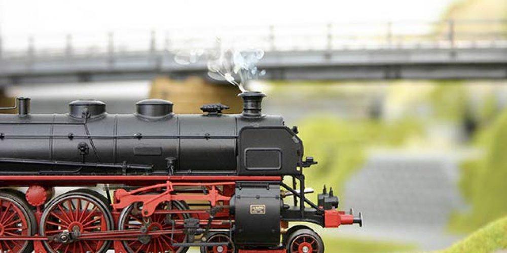 Modellbahn Ausstellung im Herzen Europas