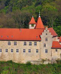 Niederburg Kranichfeld