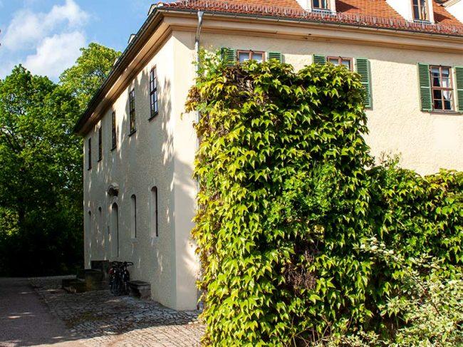 Schloss und Park Tiefurt