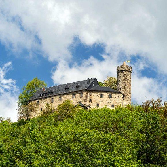 Bad Blankenburg