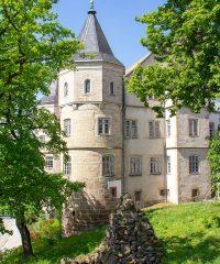 Schloss Bertholdsburg