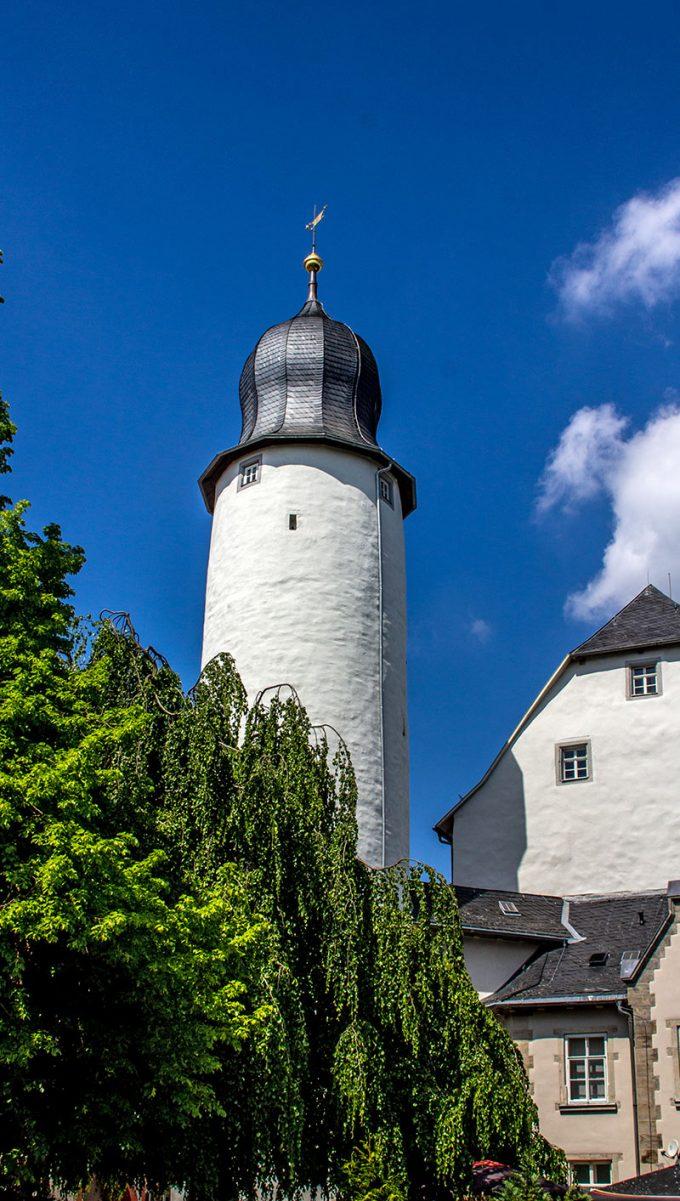 Schloss Eisfeld