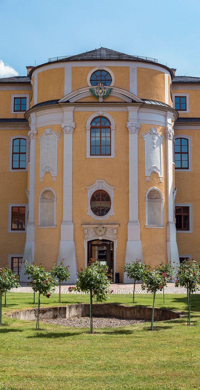 Schloss Ettersburg