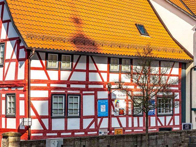 FBF-Galerie in Schmalkalden