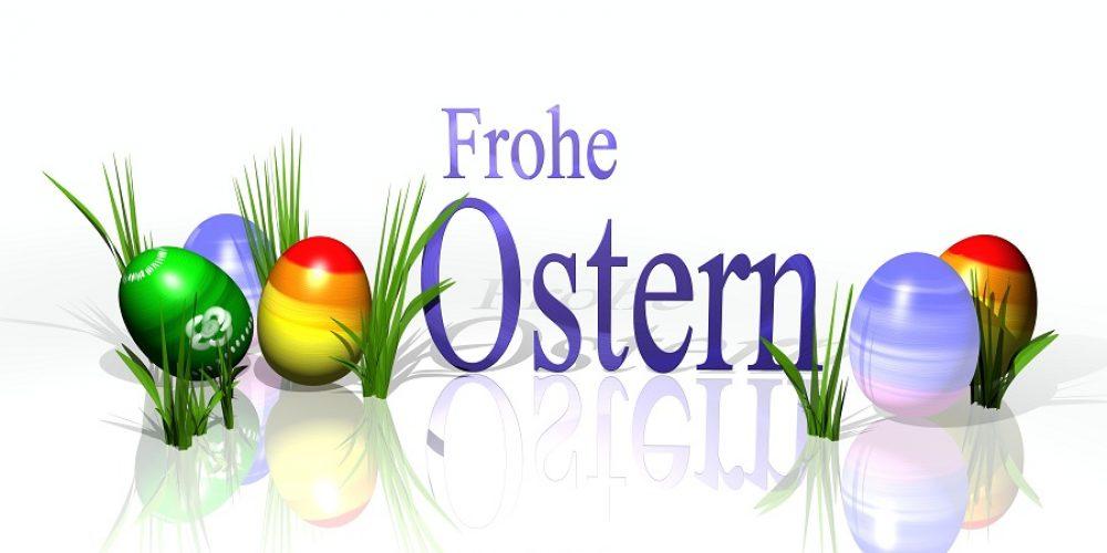 Thüringer Ostergrüße