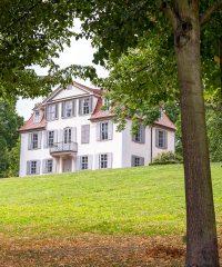 Griesbachsches Gartenhaus