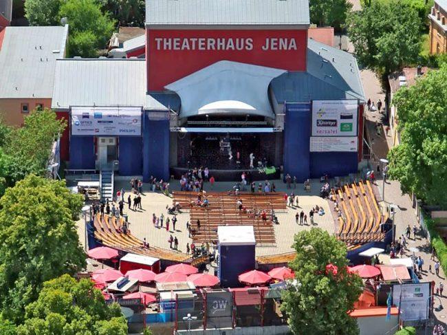 Theaterhaus Jena